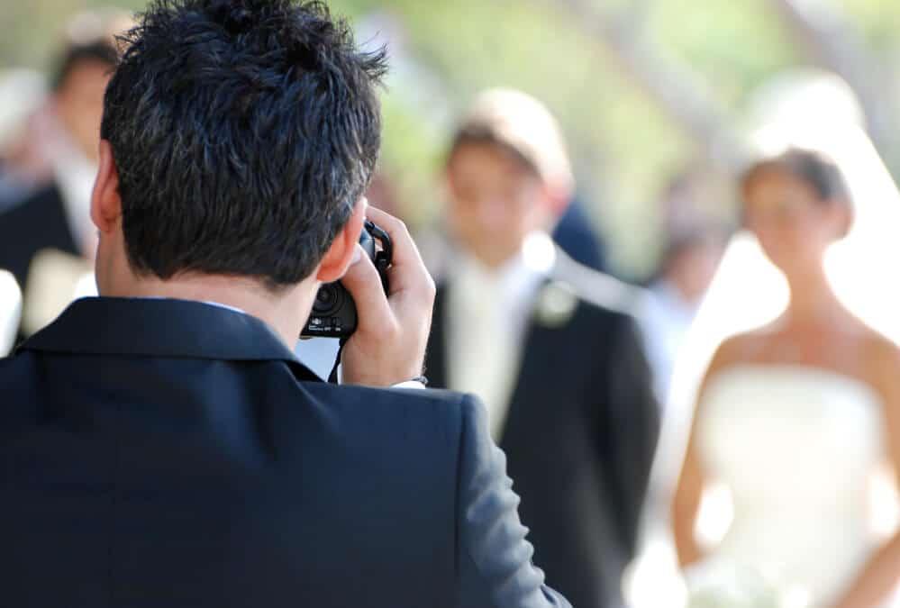 como escolher o fotógrafo para o seu casamento