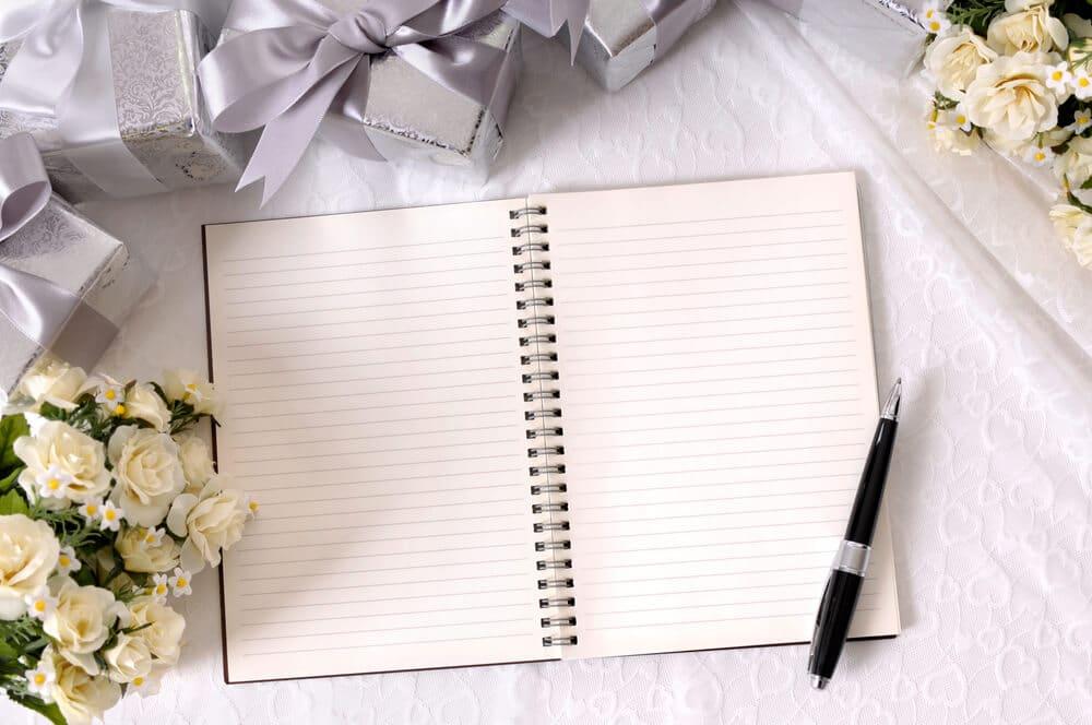 Lista de casamento